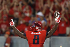 Pac-12 notebook: On Oregon struggles, Arizona's lousy luck, ranked Cal