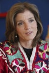 Editorial Caroline Kennedy is wrong choice for ambassador to Japan