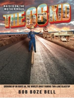 Bob Boze Bell book chronicles life along iconic Route 66
