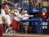 Not finished yet, Tide forces third game