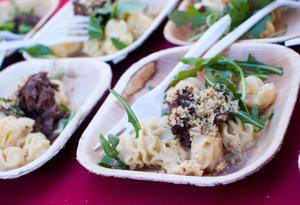 7 beautiful bites from the Savor food festival