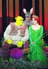 'Shrek' moves to Broadway in fun, eye-catching musical