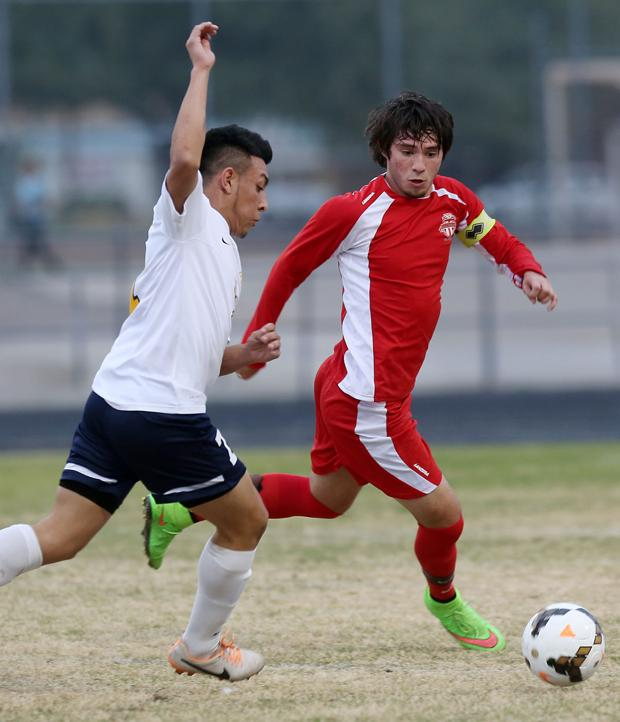 HS soccer: Badgers must win out for shot at defending title