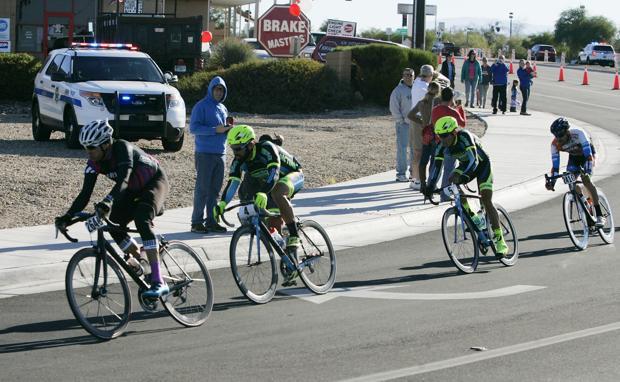 Live photos: El Tour de Tucson 2014