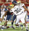UCLA vs. Arizona college football