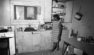 Photos: Pima County poverty in 1968-69