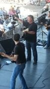 Joe Diffie in the house