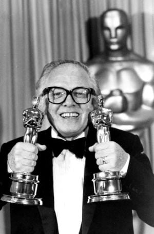 Actor-director Richard Attenborough dies at 90