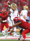 'Composed' Rosen picks Cats apart in rout