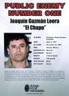 Joaquin ``El Chapo'' Guzman