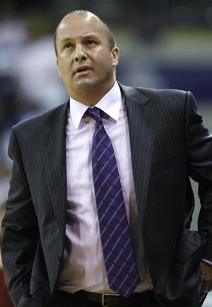 Arizona basketball: In Phelps, Miller hires 'total package'