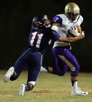 'Friction' fuels east-side Sabino-Sahuaro rivalry
