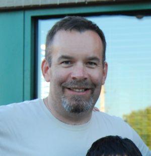 Michael P. Gardner