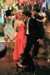 Square 'Dancing' more flirty than dirty