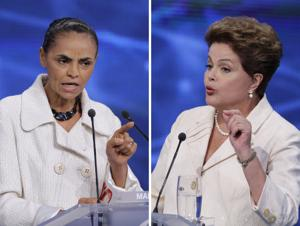 Brasil: Comicios podrían cambiar política exterior