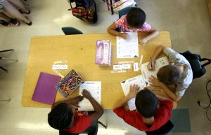 Free college prep classes for parents of elementary students