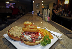 Rincon Mountain Grill impresses with tasty meals, community feel