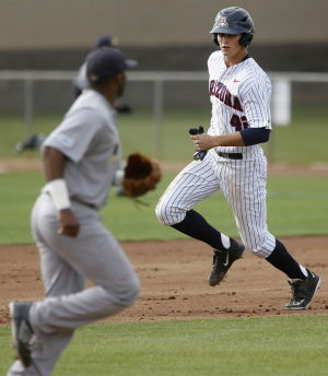 Arizona baseball: Oliva 'really fun to watch'
