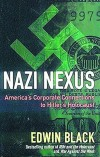 Book: US firms complicit in Nazis' rise to power