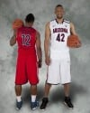 Wildcats' new uniforms