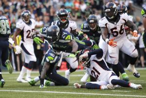 Seahawks ganan reedición del Super Bowl