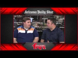 Arizona baseball: Wildcats in a rut