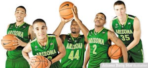 Lucky Streak: Wildcats will need fortune to achieve NCAA tournament fame