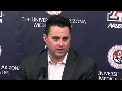 Sean Miller and T.J. McConnell on Oregon State