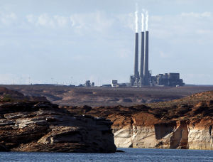 State's GOP leaders unhappy with EPA power-plant plan