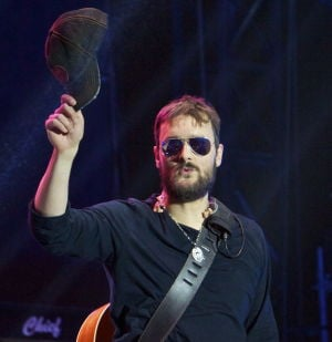 Review: Eric Church at Country Thunder