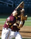 Nogales vs Greenway Baseball