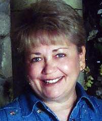 Jo Patti Carter