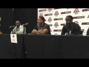 Arizona-Providence pregame: Friars not just Dunn, Cooley says