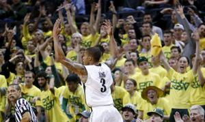 Pac-12 Basketball: On Arizona-Oregon, Joseph Young vs. Rondae Hollis-Jefferson