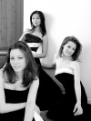 Trio performs subtle works with mastery