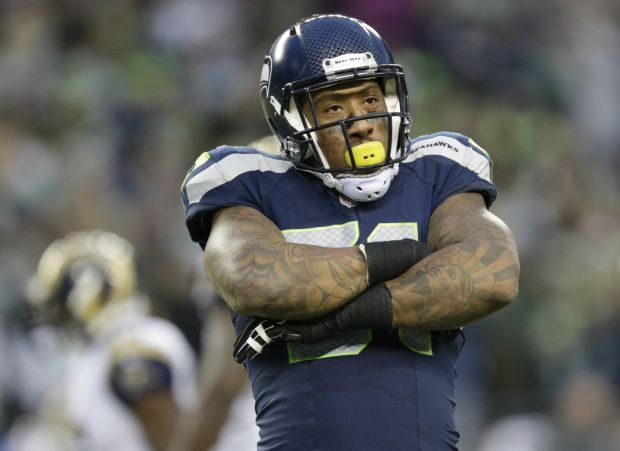 Super Bowl: Seattle's Irvin thankful for Kirelawich