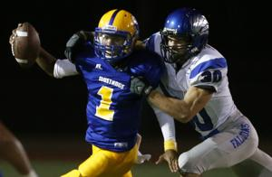 Photos: Sahuarita 38, Catalina Foothills 28