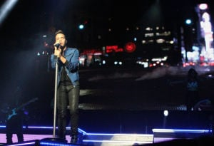 Photos: Prince Royce at AVA
