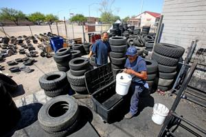 South Tucson seeks to double its square-mile size