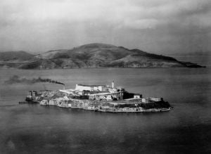 Photos: A look back at Alcatraz