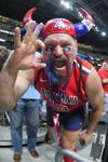 Photos: Arizona vs. Wisconsin