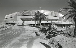 Photos: McKale Center history