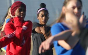 Palo Verde girls ready to 'take it all' as semifinals near