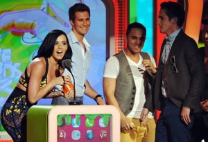 2013 Kids Choice Awards