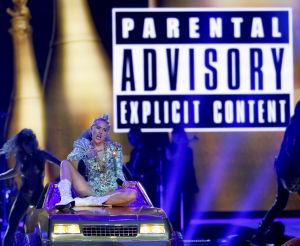 Prohíben concierto de Miley Cyrus en Dominicana