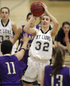Girls high school basketball: Mt. View seniors step up