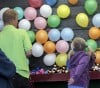 School holds fundraising carnival