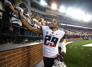 UA football: Arizona ranked 12th in committee's rankings