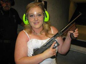 Se populariza el turismo armamentista en EEUU