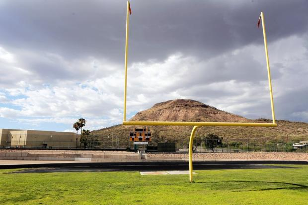Photos: Cholla's Ed Brown Stadium
